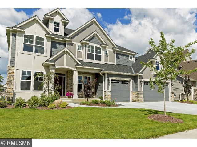 Real Estate for Sale, ListingId: 34874101, Maple Grove,MN55311