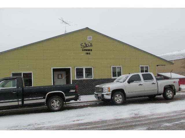 202 Degraff Ave, Swanville, MN 56382