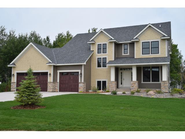 Real Estate for Sale, ListingId: 34874040, Lino Lakes,MN55014
