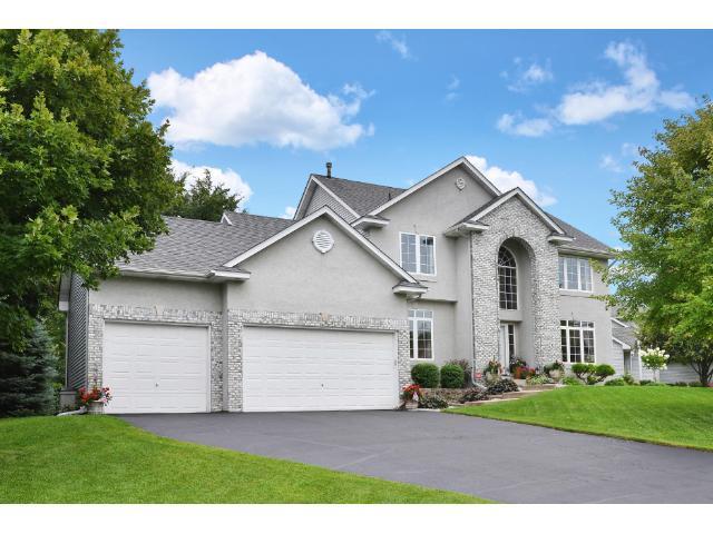 Real Estate for Sale, ListingId: 34893876, Maple Grove,MN55369