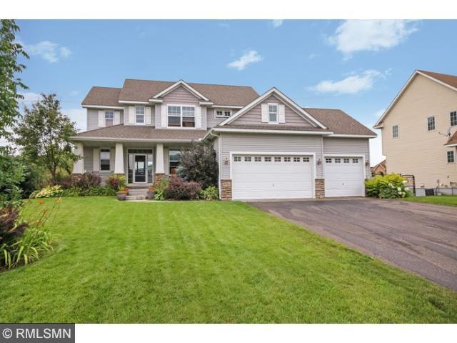 Real Estate for Sale, ListingId: 34893985, Brooklyn Park,MN55443
