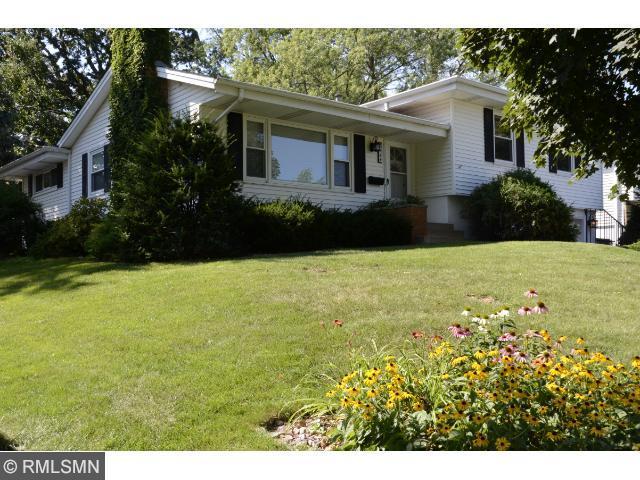 Real Estate for Sale, ListingId: 34911644, Richfield,MN55423