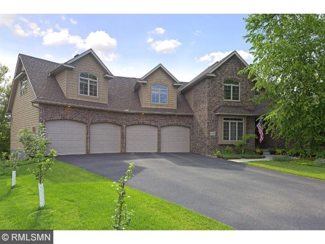 Rental Homes for Rent, ListingId:34911628, location: 14437 westridge Drive Eden Prairie 55347