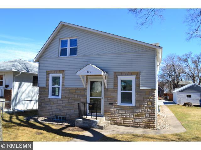 Real Estate for Sale, ListingId: 34911636, South St Paul,MN55075