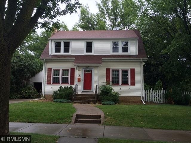 Rental Homes for Rent, ListingId:34932964, location: 2521 14th Avenue E North St Paul 55109