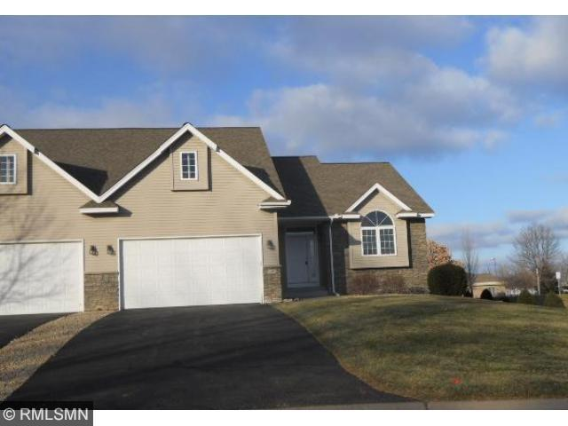 Rental Homes for Rent, ListingId:34944083, location: 1849 135th Avenue NW Andover 55304