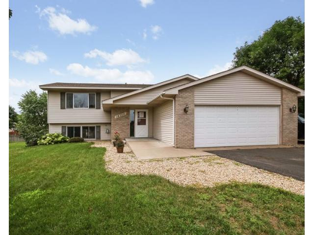 Real Estate for Sale, ListingId: 34944098, Andover,MN55304