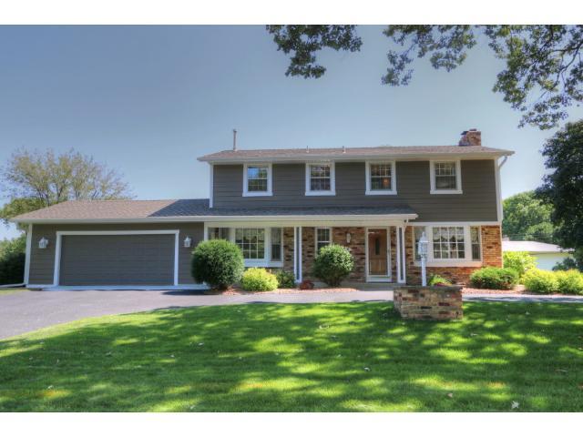 Real Estate for Sale, ListingId: 35030482, Golden Valley,MN55426