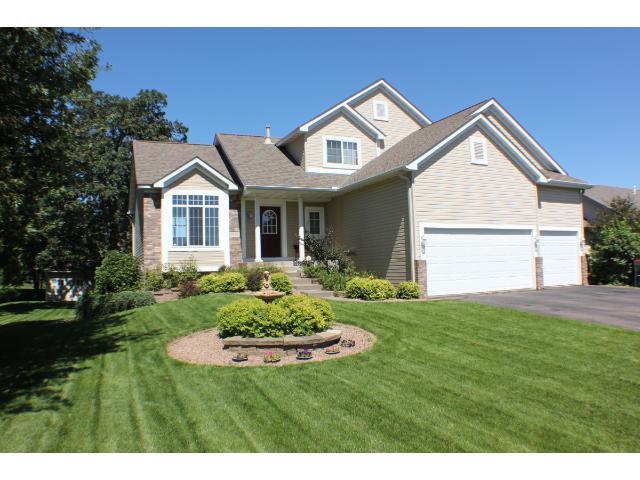Real Estate for Sale, ListingId: 34944160, Monticello,MN55362