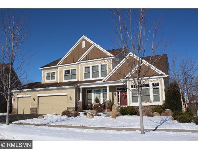 Real Estate for Sale, ListingId: 34962474, Maple Grove,MN55311