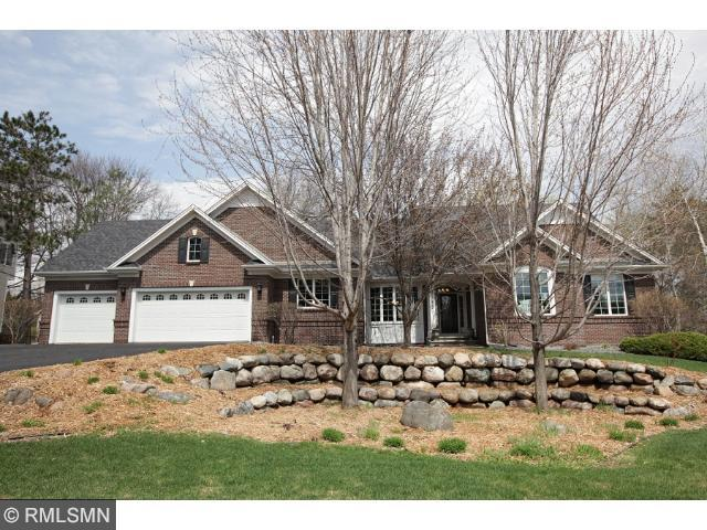 Real Estate for Sale, ListingId: 34962601, Woodbury,MN55125