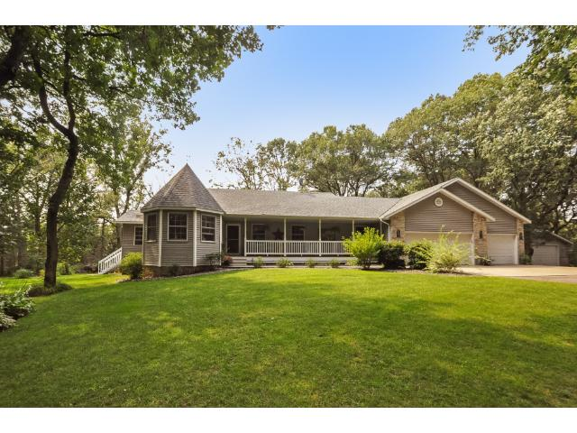 Real Estate for Sale, ListingId: 34962734, Clear Lake,MN55319