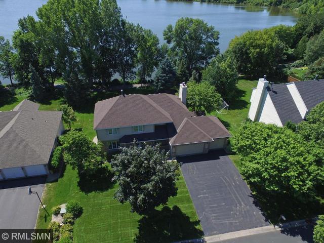 Real Estate for Sale, ListingId: 34984380, Maple Grove,MN55369