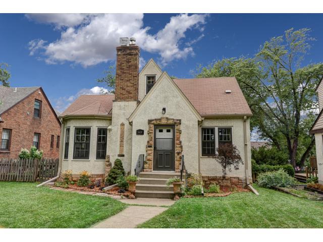 Real Estate for Sale, ListingId: 34984593, Minneapolis,MN55417