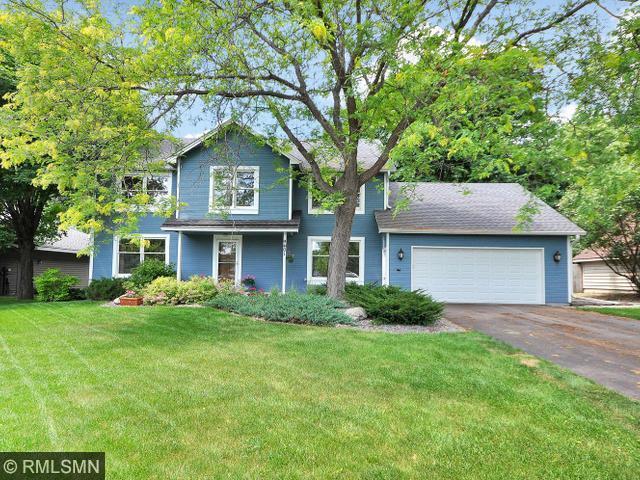 Real Estate for Sale, ListingId: 34984353, Maple Grove,MN55369