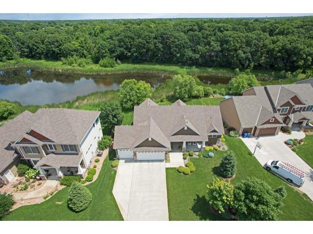 Real Estate for Sale, ListingId: 35007949, Lino Lakes,MN55014