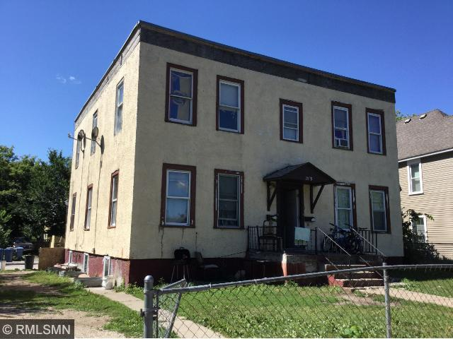 Real Estate for Sale, ListingId: 35025099, Minneapolis,MN55407