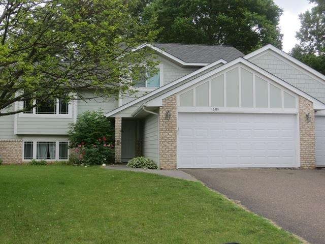 Rental Homes for Rent, ListingId:35043955, location: 12305 Parkwood Place Burnsville 55337