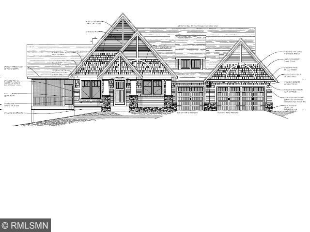 Photo of Lot 9 25th Street  Saint Joseph Twp  WI