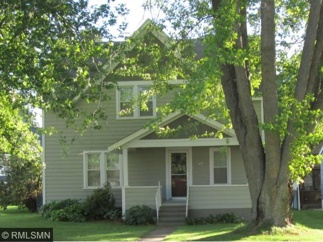 Real Estate for Sale, ListingId: 35043967, Clear Lake,WI54005