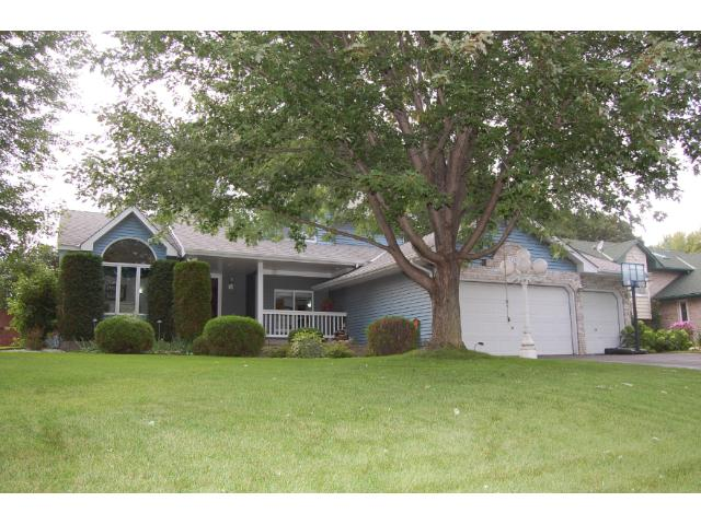 Real Estate for Sale, ListingId: 35043916, Andover,MN55304