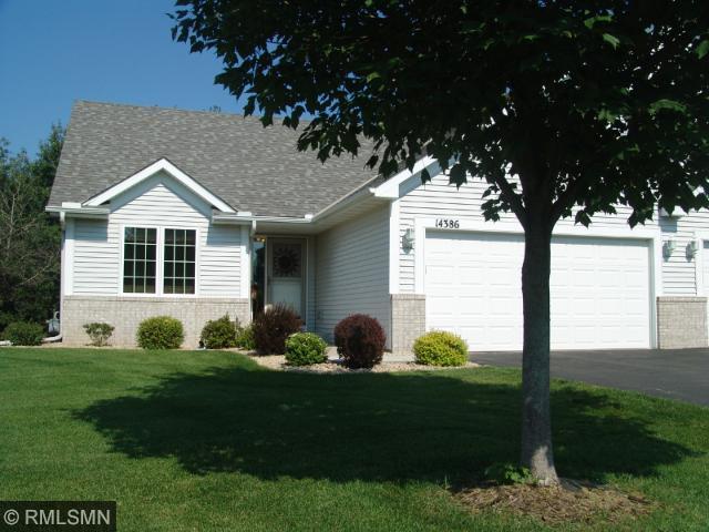 Real Estate for Sale, ListingId: 35062077, Andover,MN55304