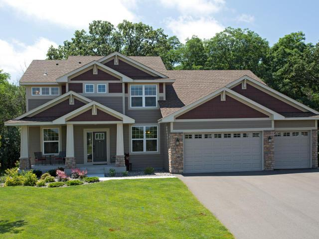 Real Estate for Sale, ListingId: 35061855, Brooklyn Park,MN55445