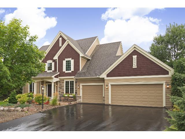 Real Estate for Sale, ListingId: 35062507, Woodbury,MN55125