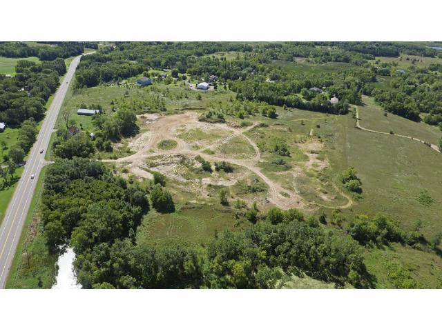33.25 acres Nowthen, MN