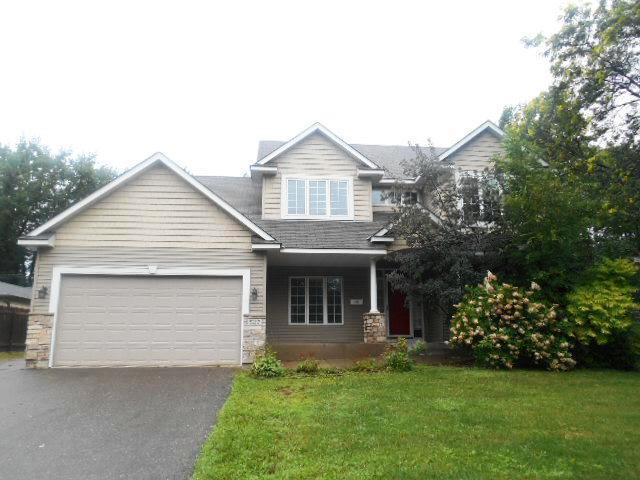 Real Estate for Sale, ListingId: 35079481, New Hope,MN55428