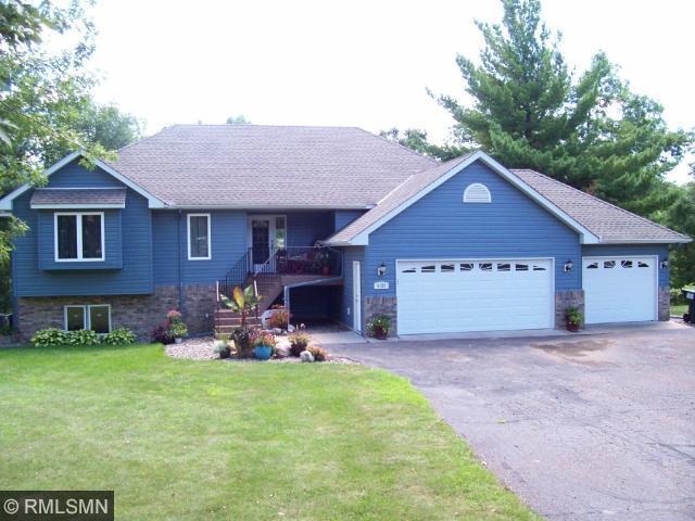 Real Estate for Sale, ListingId: 35079384, North Branch,MN55056