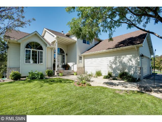 Real Estate for Sale, ListingId: 35079504, Champlin,MN55316
