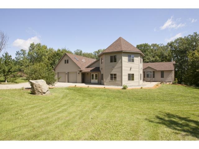 17580 Dutchman Dr, Burtrum, MN 56318