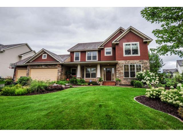 Real Estate for Sale, ListingId: 35097515, Savage,MN55378
