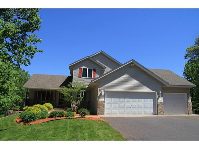 Real Estate for Sale, ListingId: 35097328, North Branch,MN55056