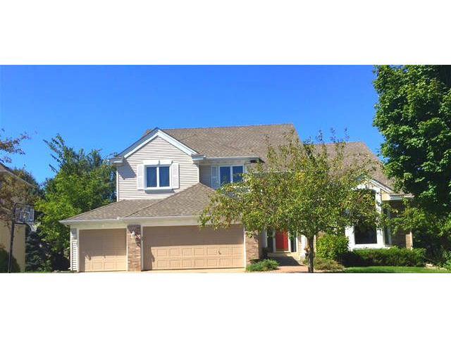 Real Estate for Sale, ListingId: 35097306, Eagan,MN55123