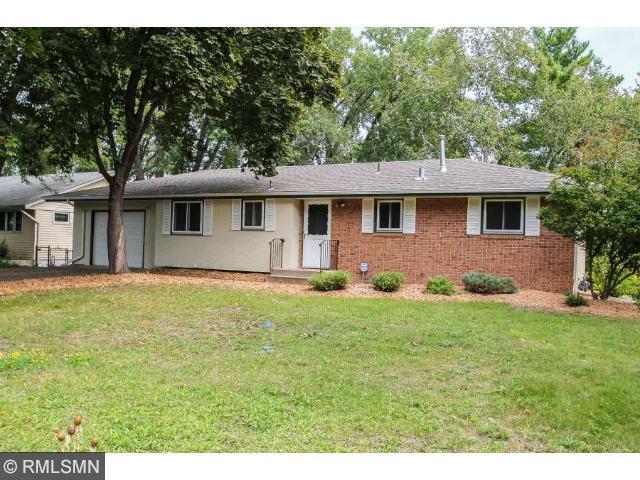 Real Estate for Sale, ListingId: 35116623, New Hope,MN55428