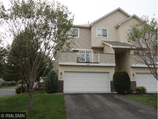 Rental Homes for Rent, ListingId:35116817, location: 374 Brickyard Drive Chaska 55318