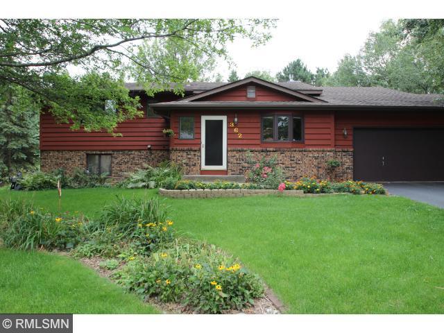 Real Estate for Sale, ListingId: 35116738, Vadnais Heights,MN55127