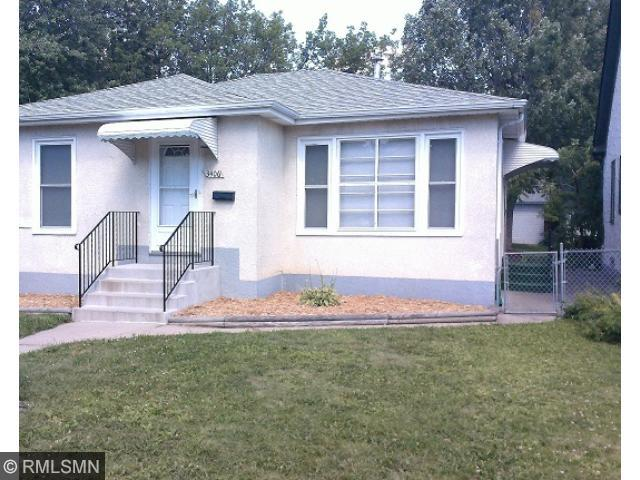 Rental Homes for Rent, ListingId:35116742, location: 3406 James Avenue N Minneapolis 55412