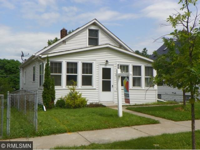 Rental Homes for Rent, ListingId:35116673, location: 1132 Farrington Street St Paul 55117