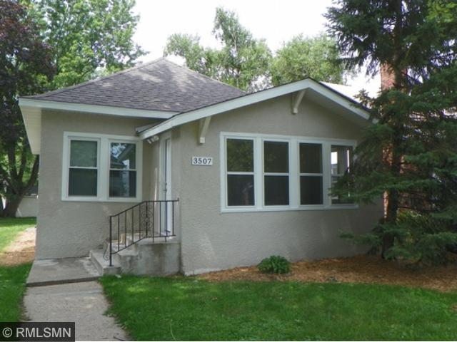 Rental Homes for Rent, ListingId:35116730, location: 3507 Irving Avenue N Minneapolis 55412