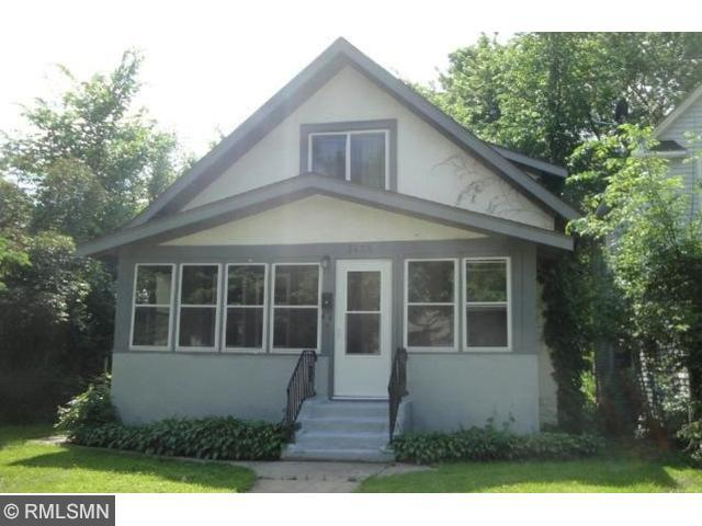 Rental Homes for Rent, ListingId:35133287, location: 3435 Thomas Avenue N Minneapolis 55412
