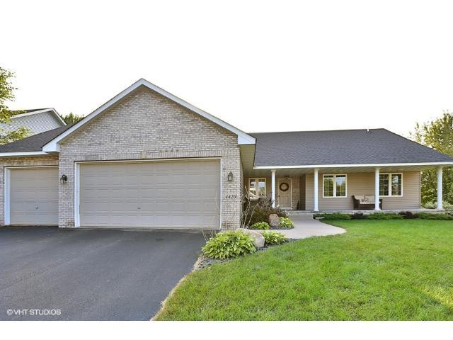 Real Estate for Sale, ListingId: 35167457, Brooklyn Park,MN55443