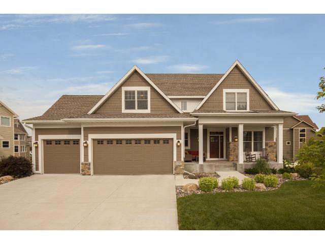 Rental Homes for Rent, ListingId:35188595, location: 1720 Deephaven Drive Woodbury 55129
