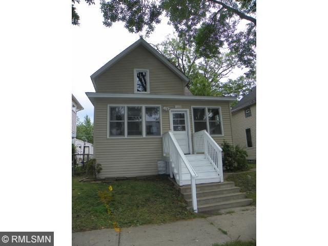 Rental Homes for Rent, ListingId:35207541, location: 1222 Albemarle Street St Paul 55117