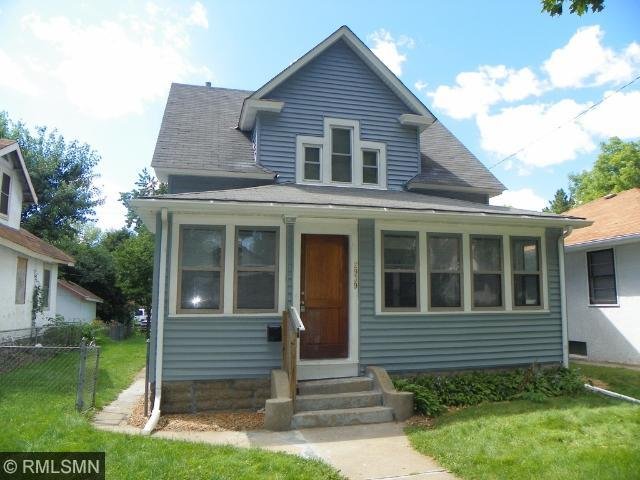 Rental Homes for Rent, ListingId:35207430, location: 2939 Russell Avenue N Minneapolis 55411