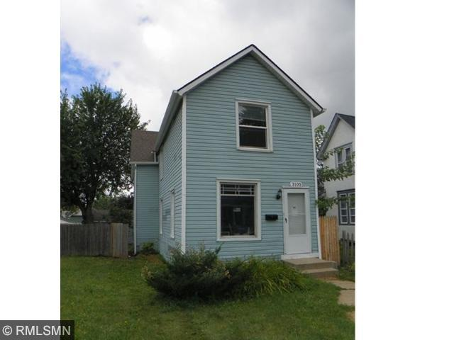 Rental Homes for Rent, ListingId:35207403, location: 3103 James Avenue N Minneapolis 55411