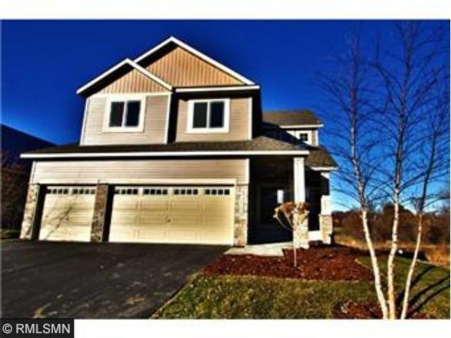 Real Estate for Sale, ListingId: 35207564, Brooklyn Park,MN55443