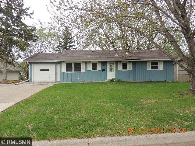 Rental Homes for Rent, ListingId:35207571, location: 3108 Virginia Avenue N Crystal 55427
